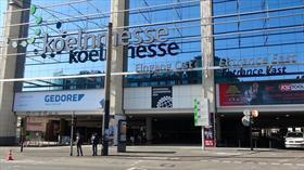 Almanya'da, koronavirüs tehlikesi nedeniyle Uluslararası Hırdavat Fuarı iptal edildi
