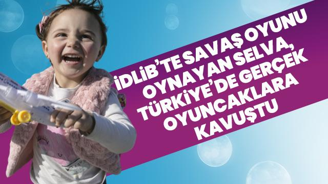 Minik Selva Türkiye'de