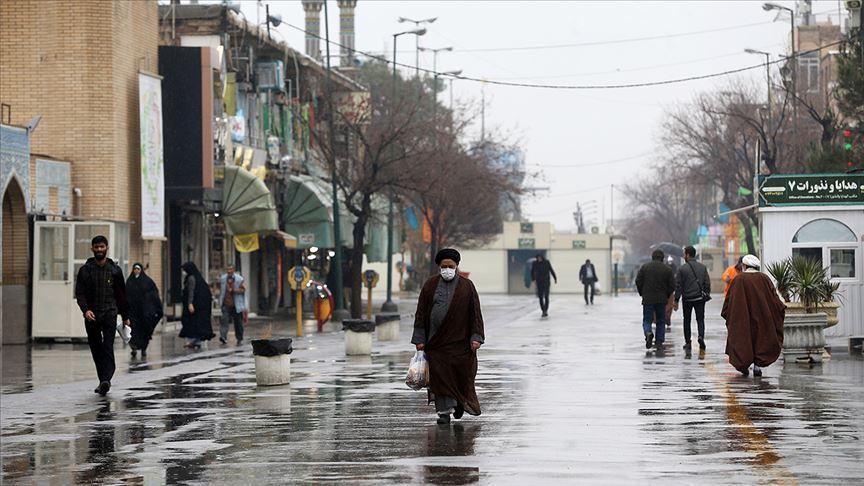 İran'da koronavirüs nedeniyle ölenlerin sayısı 19'a yükseldi