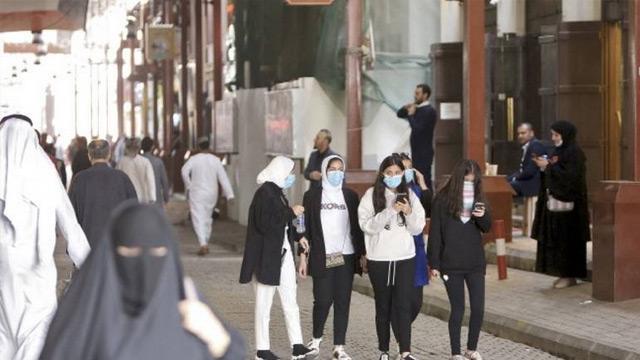 Kuveyt'te yeni tip koronavirüs vakası 25'e çıktı