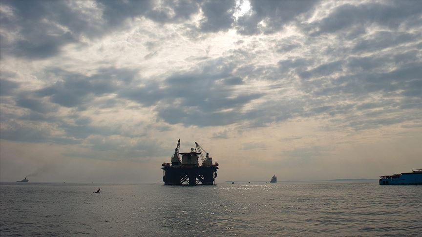 Lübnan'ın Akdeniz'deki petrol ve doğal gaz arama çalışmaları başlıyor