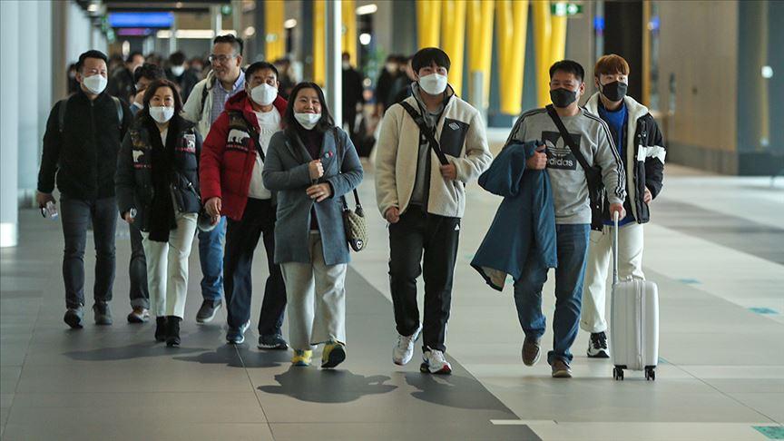 Türkiye turizmde yeni koronavirüsün etkilerini azaltmak için pazar çeşitliliğini artıracak