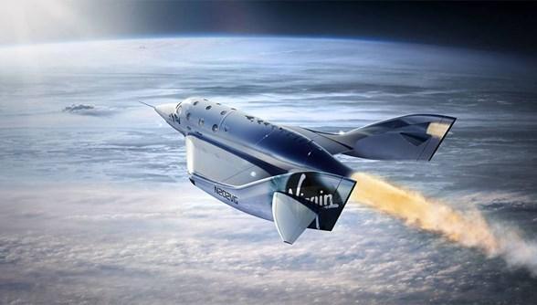 Uzay turizmi için rekor başvuru! Bilet fiyatları dudak uçuklatıyor