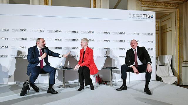 Hocalı Soykırımı ve Aliyev-Paşinyan tartışması