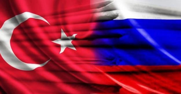 Rus heyet İdlib görüşmeleri için Ankara'da!