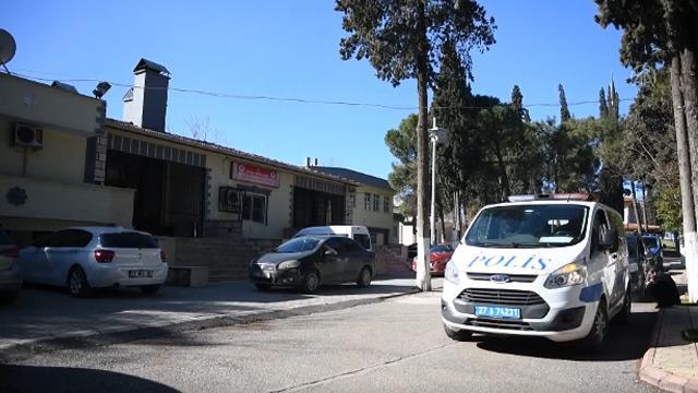 Gaziantep'te bir genç öldürüldü