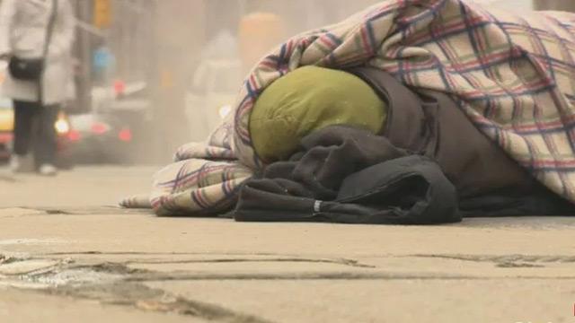 Kanada'da 3,2 milyon kişi yoksul