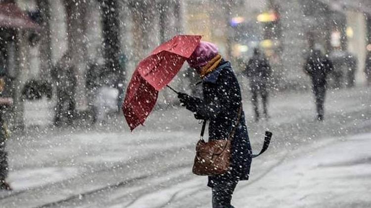 Meteoroloji'den son dakika hava durumu açıklaması! İstanbul için saat verildi