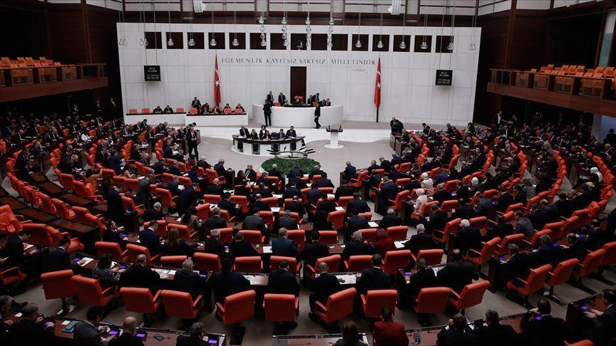Ekonomiye ilişkin 'torba teklif' Plan ve Bütçe Komisyonunda kabul edildi