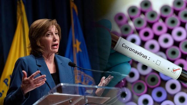 Uzmandan koronavirüs uyarısı: Salgının ABD'de yayılması kaçınılmaz
