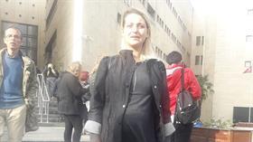 Hamile eşe dayak attı, sadece 8 ay hapisle cezalandırıldı