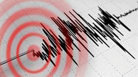 Malatya'nın Pütürge ilçesinde deprem!