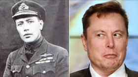 Elon Musk'tan hakkındaki komplo teorilerine yanıt: Aslında ben 3 bin yaşında bir vampirim