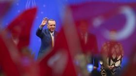 Amerikan Washington Post: Suriye'de çaresiz insanların tek savunucusu Türkiye