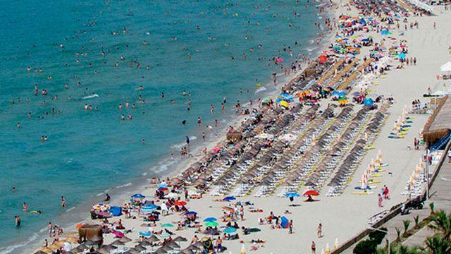 İngiliz gazetesi: 'Koronasız' tatil için Türkiye güvenli rota