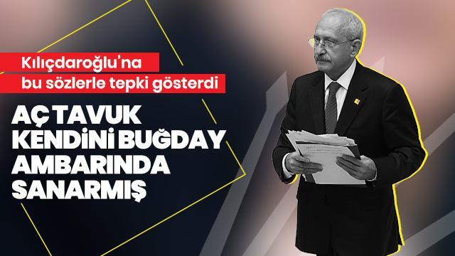 Başkan Erdoğan'dan Kemal Kılıçdaroğlu'nun o sözlerine tepki!