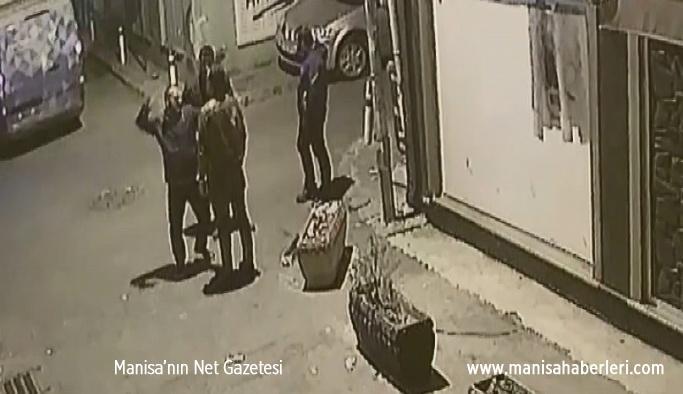 İzmir'de patron işçisini döverek öldürdü! O anlar kameraya yansıdı