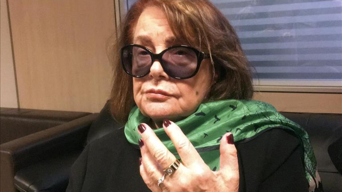 Yoğun bakımda tedavi gören Muhterem Nur'un hayati tehlikesi sürüyor
