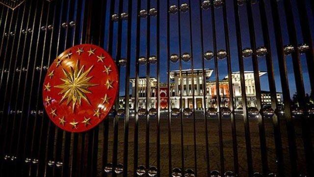 Başkan Erdoğan başkanlığındaki güvenlik toplantısı sona erdi
