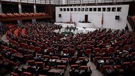 Meclis'teki 4 partiden İdlib saldırısına ortak tepki