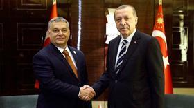 Vişegrad grubu ülkeleri martta Türkiye'yle göç zirvesi düzenleyecek