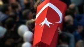 Türkiye kahramanlarına ağlıyor! İdlib şehitlerinin kimlikleri belli oluyor