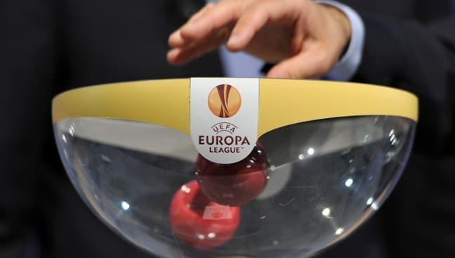 UEFA Avrupa Ligi'nde kuralar çekildi. Medipol Başakşehir'in rakibi Kopenhag oldu