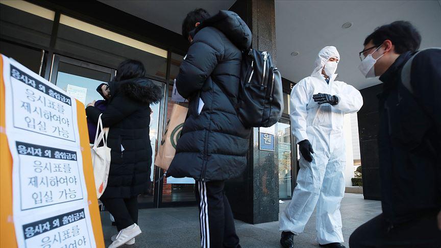 Endonezya, koronavirüs nedeniyle Güney Kore'deki elçiliğini kapattı