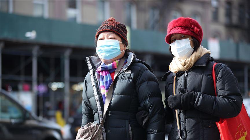 Çin'deki koronavirüs salgınında ölenlerin sayısı 2 bin 790'a ulaştı