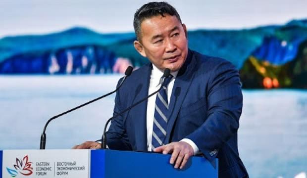 Moğolistan Devlet Başkanı Battulga'nın koronavirüs şüphesiyle karantina altına alındığı açıklandı