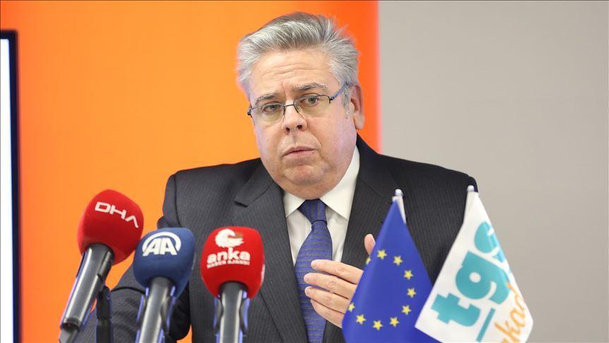 Avrupa Parlamentosu Raportörü Sanchez'den İdlib açıklaması