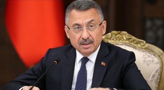 Cumhurbaşkanı Yardımcısı Fuat Oktay: Bedelini ağır ödeyecekler