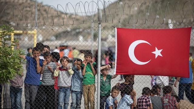 Türkiye kapıları açınca, BM dünyaya çağrı yapmak zorunda kaldı