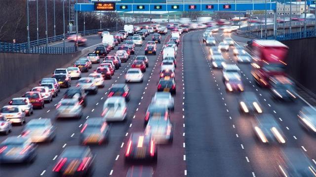 Ocak ayında trafiğe 94 bin 540 aracın kaydı yapıldı