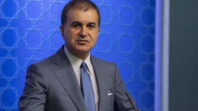 AK Parti Sözcüsü Ömer Çelik: Esed rejimi bu kalleşliğin hesabını ağır şekilde verecek
