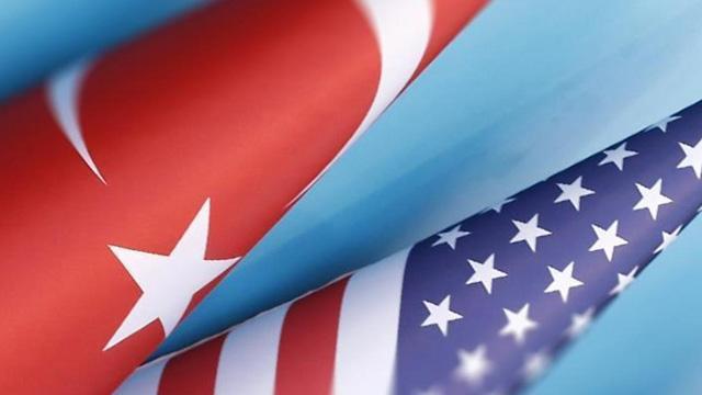 ABD'den ilk açıklama: Türkiye'nin yanındayız