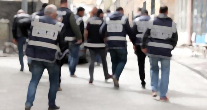 DEAŞ bombacısı tutuklandı