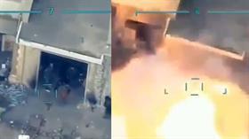 Ordumuzun İdlib'teki düşman unsurları kahredici gazabı hakkında flaş analizler geldi