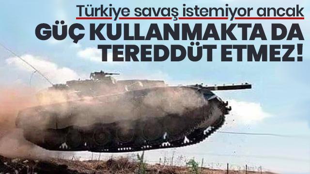 Türkiye BM Daimi Temsilcisi BM'deki toplantıda konuştu