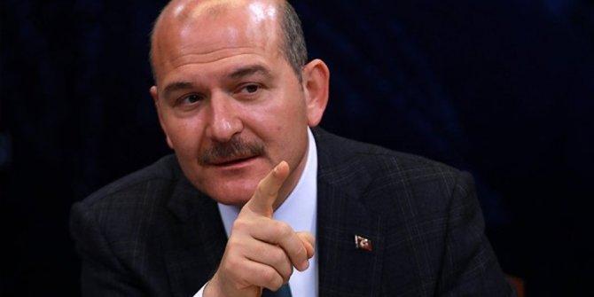 Alçak saldırının ardından İçişleri Bakanı Süleyman Soylu ilk kez konuştu: Şehitlerimizin kanı yerde kalmadı, kalmayacak