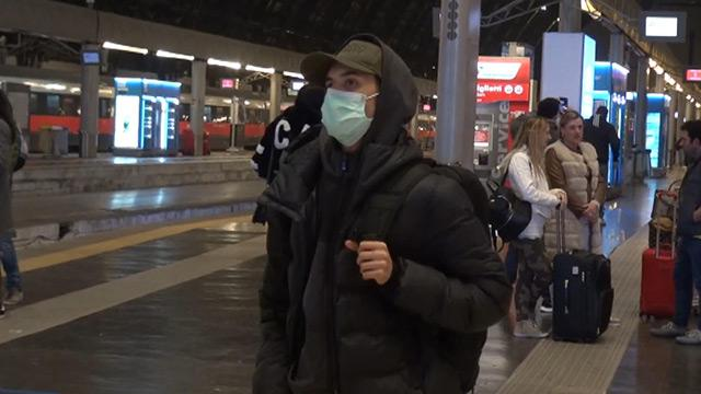 Azerbaycan koronavirüs nedeniyle İran'la sınırını kapattı