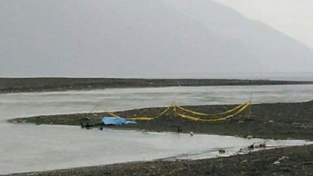 Hatay'da balık tutarken yıldırım isabet eden kişi öldü