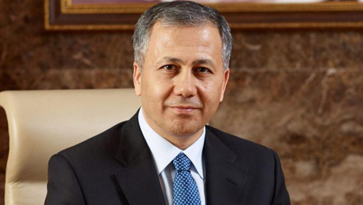 İstanbul Valisi Yerlikaya, koronavirüse ilişkin yeni tedbirleri açıkladı