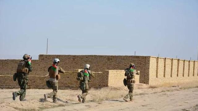 Afganistan'da iki ayrı bombalı saldırıda 6 kişi öldü