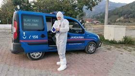 Van'da bir mahalle koronavirüs nedeniyle karantinaya alındı