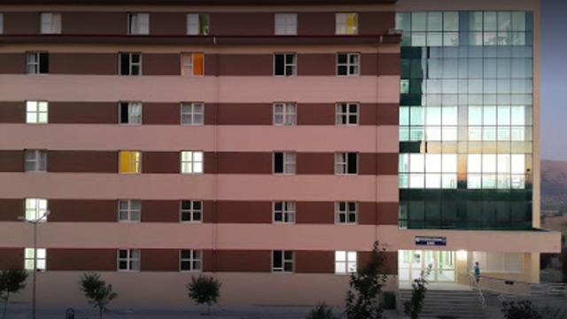 Yurt dışından getirilen 16 kişi Burdur'da Asım'ın Nesli Yurdu'na yerleştirildi
