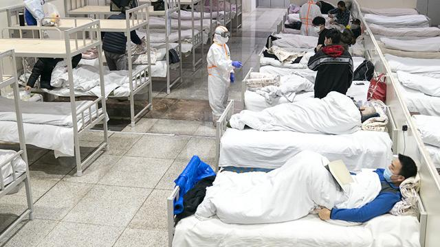 ABD'de son 24 saatte koronavirüsten ölenlerin sayısı uçtu