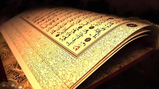 Şehitler için evlerden Kur'an sesleri yükseldi
