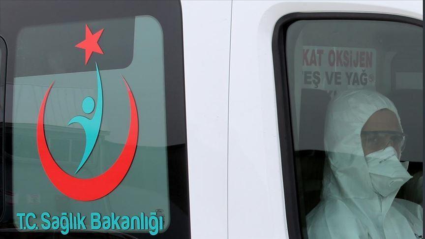 Van'da iki mahalle ve iki mezra karantinaya alındı