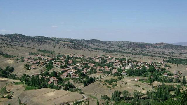 Yozgat'ın Yukarıkarahacılı köyü karantinaya alındı